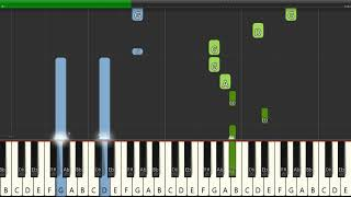 How to Play: BROCKHAMPTON - IF YOU PRAY RIGHT (Piano Tutorial)