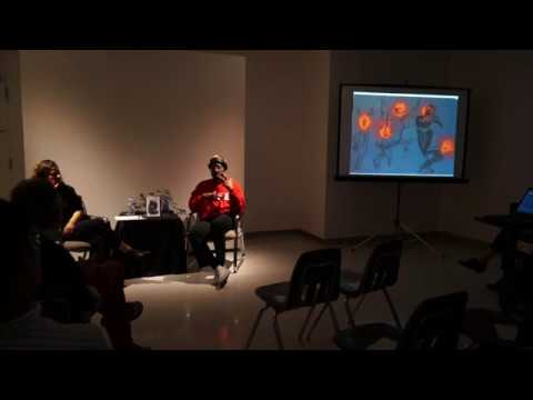 Artist Conversation: Curtis Santiago with Magdalyn Asimakis