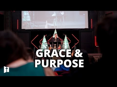 Grace & Purpose