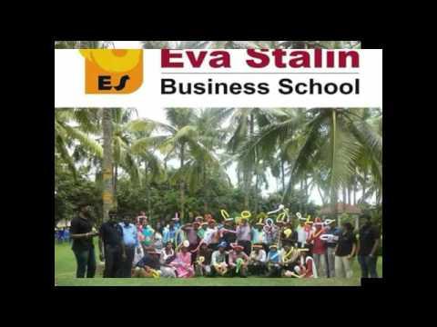 Top Business School in Chennai -Eva Stalin Business School