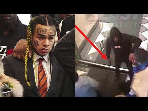 The Reason Why 6IX9INE Will Serve LIFE IN PRISON Mp3
