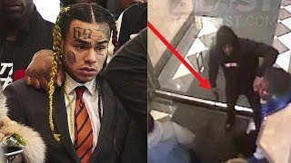 The Reason Why 6IX9INE Will Serve LIFE IN PRISON