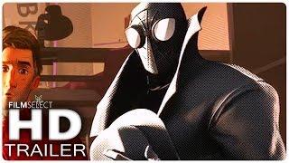SPIDER MAN: Un Nuovo Universo Trailer 3 Italiano (2018)