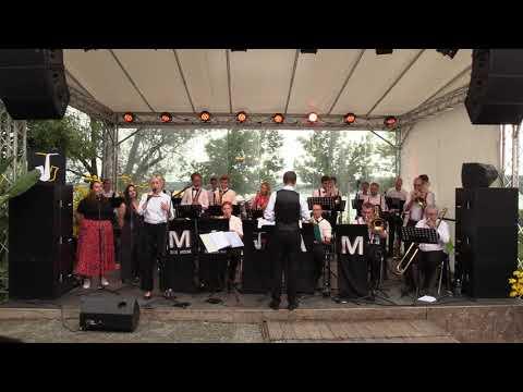 Flashdance | MAJAM - Die Big Band