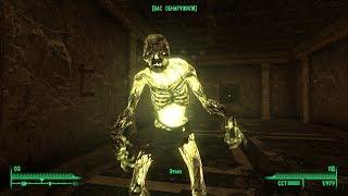Fallout 3 Взрыв мегатонны