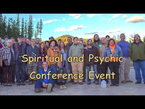 2017 Psychic Sasquatch Chewelah Peak Event