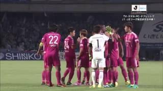 Sun,Sep 25th,2016 Kawasaki Todoroki Stadium 2016 MEIJI YASUDA J1 Le...