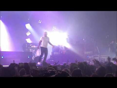 A$AP Rocky & A$AP Mob - Hella Hoes (Live @ Heineken Music Hall Amsterdam)