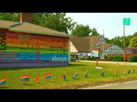 How Westboro Baptist Church's Neighbors Counter Hate | HuffPost Reports