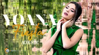 Yoana - Fiesta (Acoustic Version)