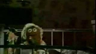 Repeat youtube video Classic Sesame Street - Rocky the Rockin' Crybaby