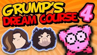Grumps Dream Course: Bumpy Ride- PART 4 - Game Grumps VS
