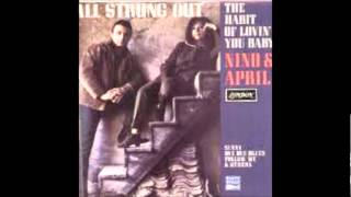 All Strung Out-Nino Tempo & April Stevens-