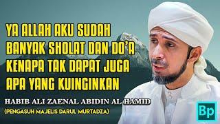 Video Ya Alloh Kenapa Musibah Terus Datang Kepadaku - Habib Ali Zaenal Abidin Al Hamid download MP3, 3GP, MP4, WEBM, AVI, FLV November 2018