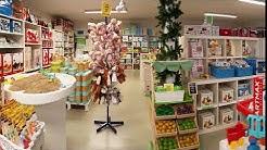 Leikkien Outlet -myymälä, opettavainen lelukauppa Tampereella