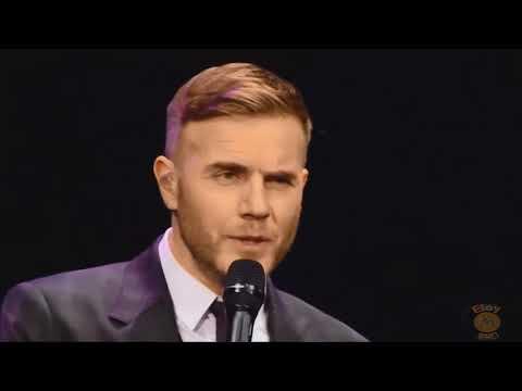 Gary Barlow - How Deep Is Your Love & So Help Me Girl