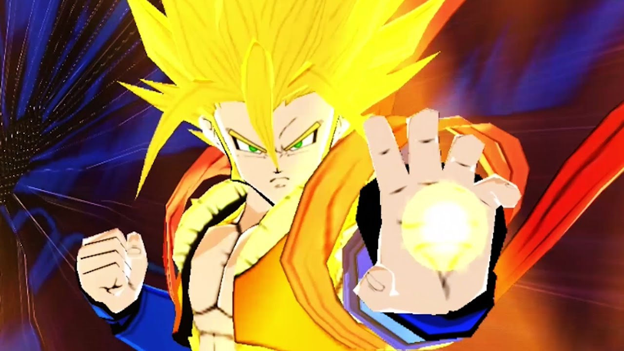 תוצאת תמונה עבור five way fusion dragon ball