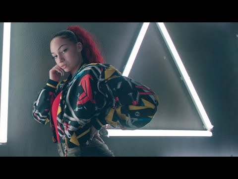 BHAD BHABIE feat. Tory Lanez 'Babyface Savage' (Official Music Video) | Danielle Bregoli