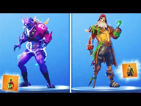 Download Como Desbloquear Nuevo Gesto Letal En Fortnite Desafios
