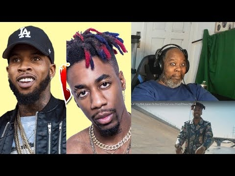 """Dad Reacts to Dax - """"I'm Not Joyner Or Don Q"""" (Tory Lanez Diss) [Official Video]"""