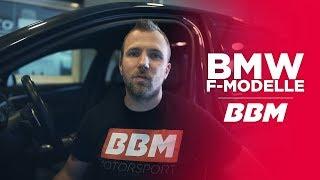 100PS MEHR per OBD Chiptuning | BMW F Model Softwaretuning by BBM