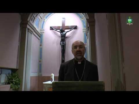 2016/06/26 XIII Domenica del Tempo Ordinario (Anno C) - Commento