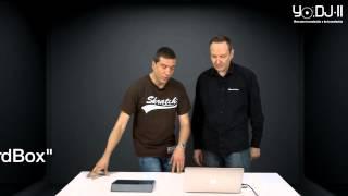 Truco Yo DJ II: Cómo personalizar un CDJ-2000 Nexus con sólo conectar un USB