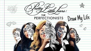 THE PERFECTIONISTS | Draw My Life