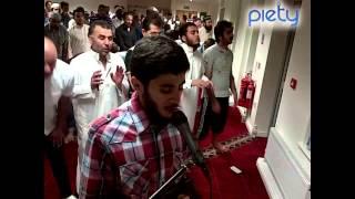 Taraweh Prayers - Surah Al Nisa