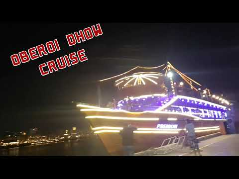 Oberoi Cruise / Baniyas Square,  Dubai Creek