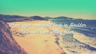 Download lagu Closer - The Chainsmokers ft. Halsey Lyrics