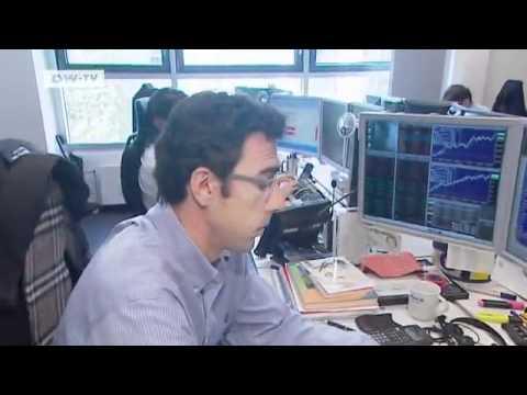 Pimco: Weltmacht am Anleihenmarkt | Made in Germany