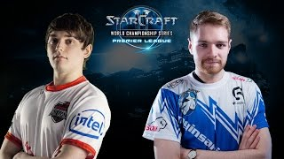 StarCraft 2 - ShoWTimE vs. Kane (PvZ) - WCS Premier League Season 1 Finals - Quarterfinal
