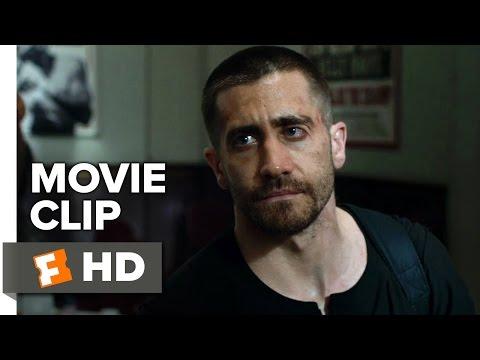 Southpaw Movie CLIP - Revenge Match (2015) - Jake Gyllenhaal, Forest Whitaker Drama HD