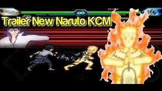 [Trailer] New Naruto KCM - Bleach VS Naruto MUGEN
