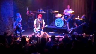 Black Stone Cherry- LIVE -  IN MY BLOOD- Shreveport, LA -  - Part 2