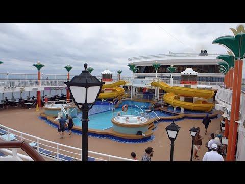 Norwegian Star - Ship Tour HD