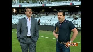 Exclusive | Dhoni is one of the greats, people shouldn't boo him: Sourav Ganguly to IndiaTV