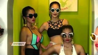 Bisnis Bikini Amelly Latisha