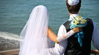 Еврейская Свадьба. Mazel Tov!(Mazel tov! В переводе -