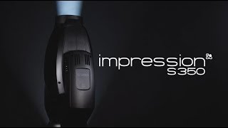 impression S350 Feature Video