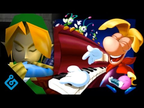 Can You Pass This Game Music Trivia Challenge?