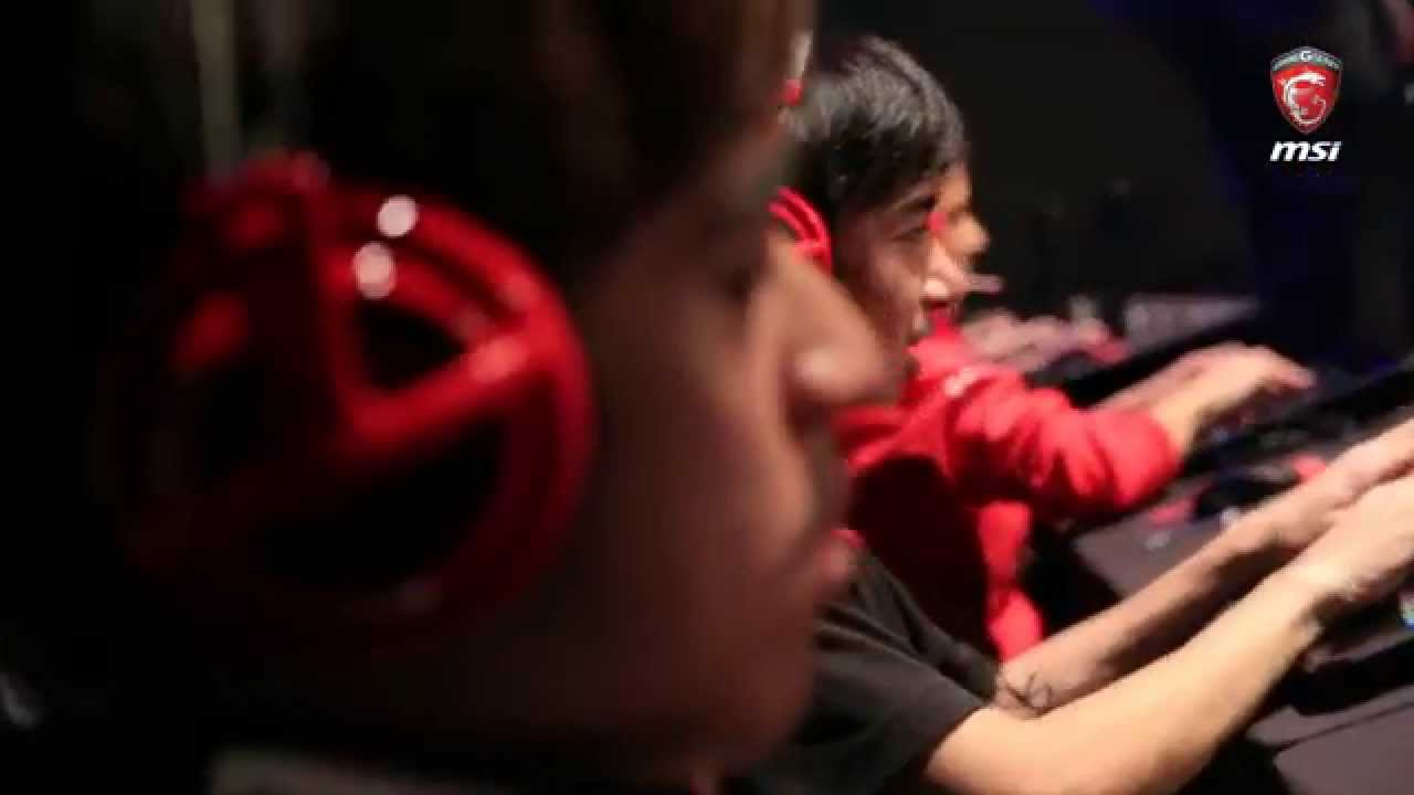 MSI Gaming Synergy 2015