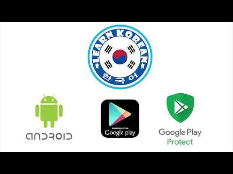 LEARN KOREAN LANGUAGE - Apps on Google Play