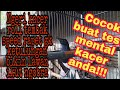 Ngeriii Kacer Konslet Materi Mewah Roll Tembak Speed Rapet Anti Mbagong  Mp3 - Mp4 Download
