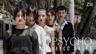 [AGY] Red Velvet 레드벨벳 - 'PSYCHO' Dance Cover