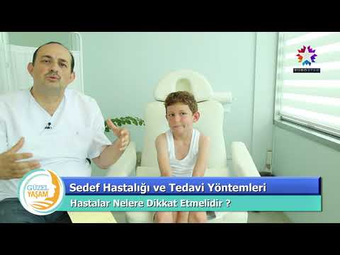 download Sedef Hastalığı - Dr. İlteber BAHADIR ve hastası minik Yiğit