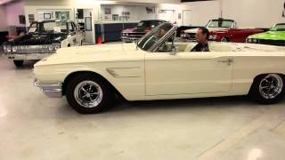 1965 Ford Thunderbird F13042