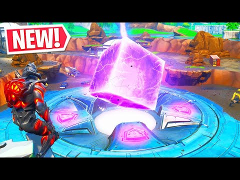 The New CUBE EVENT in Loot Lake! (CRAZY) thumbnail