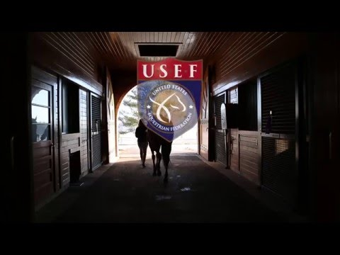 USEF - One With The Horse Mp3